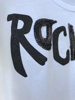 Remera Rock ON  - comprar online