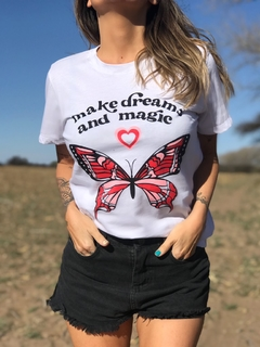 Remera Dream