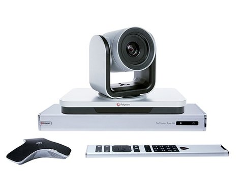 RealPresence Group 500 - 720p (Part: #7200-63550-034)