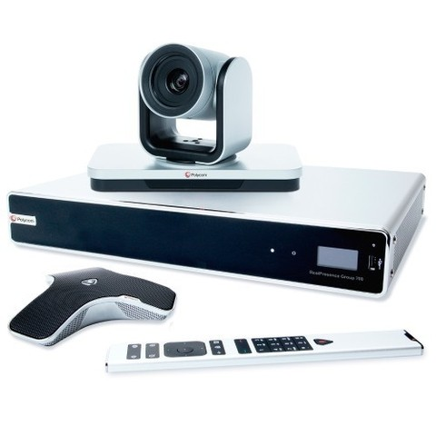 RealPresence Group 700-720p (Part: #7200-64270-034)