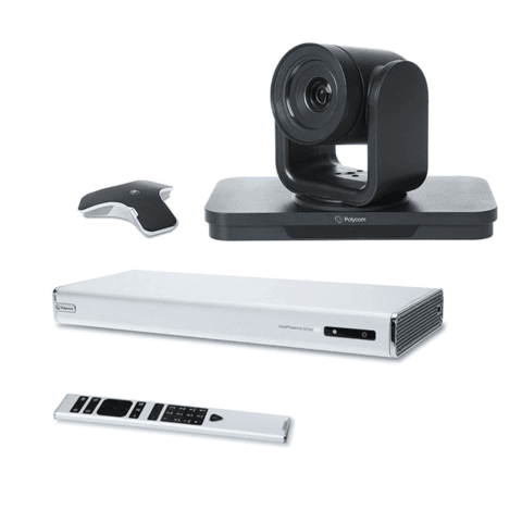 RealPresence Group 310 - EagleEyeIV 4x-camera (Part: #7200-65340-034)