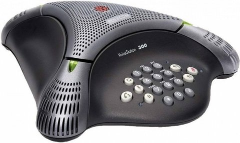 Polycom VoiceStation 300 (Part# 2200-17910-001)
