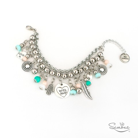 Pulsera With Love