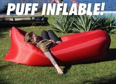 Puff Inflable