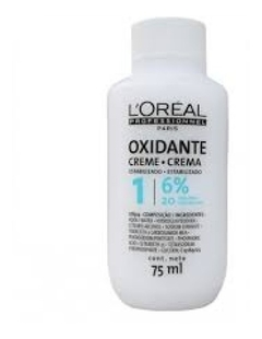 Loreal Oxidante 20 Vol Unidose 75ml