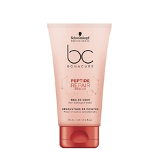 Schwarzkopf Bonacure Peptide Repair Rescue Sealed Ends 75ml