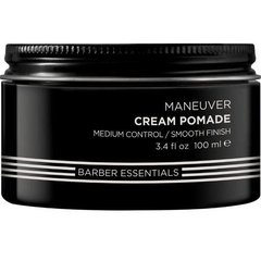 Creme Modelador Redken Brews Maneuver 100ml