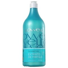 Complex Care Mirtilo - Condicionador 1000ml Lowell