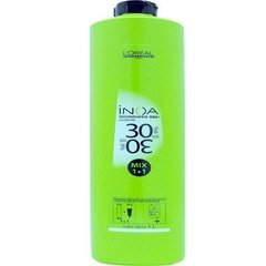 Loreal Inôa Oxidante 30 Vol 9% - 1000ml