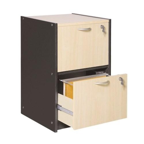 fichero para carpetas colgantes mueble de metal oferta