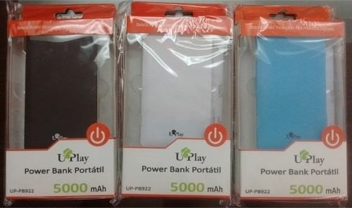 POWER BANK   PORTATIL    5000 POTENCIA     en internet