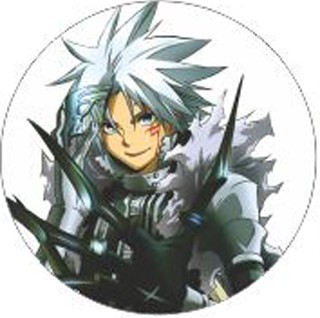 Bottom Allen Walker - D.gray man