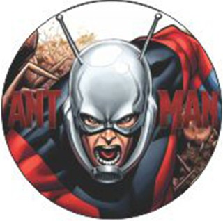 Bottom Ant Man