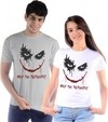 Camiseta Why so Serious? - comprar online