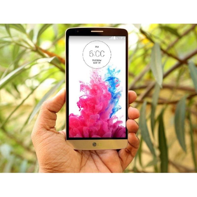 6e5de271699 Smartphone LG G3 Stylus D690 8GB 3G Dual Sim Tela