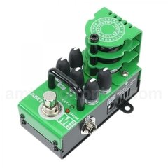 Pedal AMT Bricks M-Lead Marshall Valvular