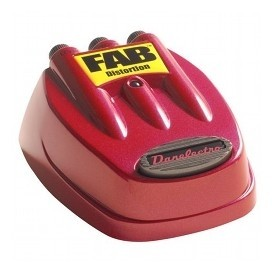 D-1 Danelectro FAB Distortion