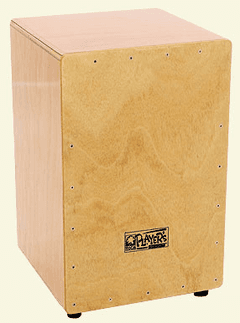 Cajon TOCA TCAJ-PN PLAYERS SERIES