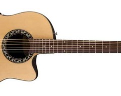 Guitarra c. acero OVATION AB24 4 APPLAUSE BALLADEER