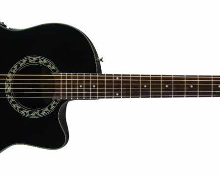 Guitarra c. acero OVATION AB24 5 APPLAUSE BALLADEER