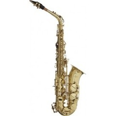 WSAS215S (Eb) Saxo Alto ,High F Stagg