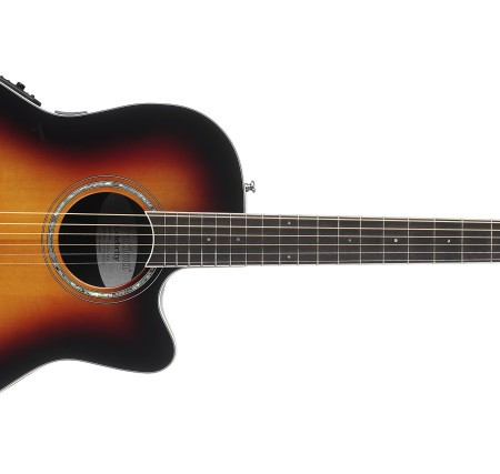 Guitarra c. acero OVATION CS28 NEB CELEBRITY STANDARD SUPER SHALLOW NEB