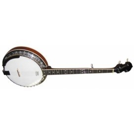 BJM30 DL Stagg Banjo 5-STR