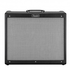 Amp. P/Guitarra Hot Rod Deville 212 III FENDER 60 watts