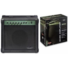 20 BA EU Stagg Amplificador 20 WATTS Compresor