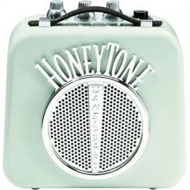 N-10 AQUA Danelectro Honey Tone Mini Amp
