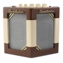 DH-1 Danelectro Hodad Mini Amp with Effects