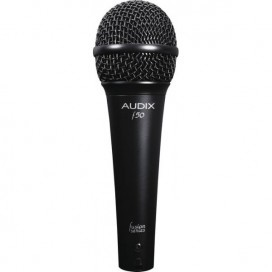 F50 Mic Vocal Audix