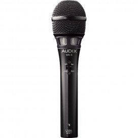 VX5 Mic Vocal Condenser Audix