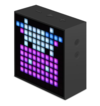 "Divoom - Timebox-Mini Parlante 2"" Smart Bluetooth Led Progamable 5w"