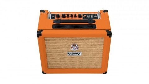Orange Rocker 15 Twin channel valve 1x10