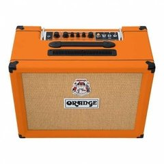 Orange Rocker 32 Twin channel valve 2x10