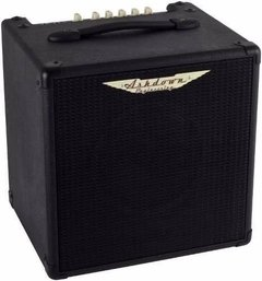 Amplificador Para Bajo Ashdown After 8 De 30 Watts
