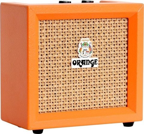 Orange CR-3 3 w (a bateria) afinador incorporado