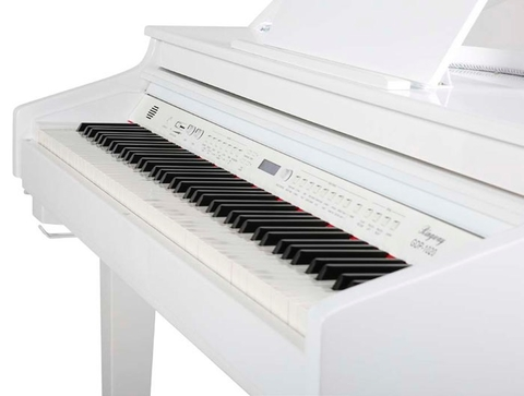 GDP1120WH Piano Eléctrico RINGWAY