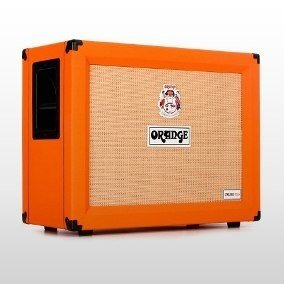 Orange JRT CAB 120 Watts Jim Root Signature 2x12