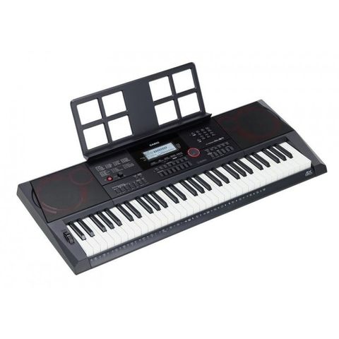 Teclado Casio CT-X3000 sensitivo