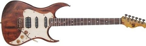 Guitarra Electrica Axl Marquee As 820 Br