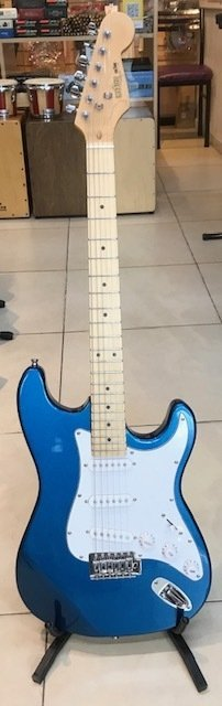 Guitarra elect. Stratocaster Freestyle !!!