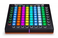 Controlador Novation Launchpad pro 64 pad grid performance - comprar online