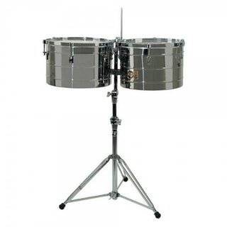 Lp Timbales Thunder Lp-258 S - comprar online