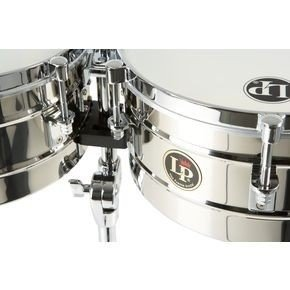 Lp Timbales Thunder Lp-258 S