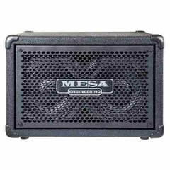 Mesa Boogie Powerhose Para Bajo 2 X 10 Speakers - 600 Watts
