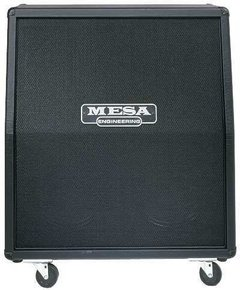 Mesa Boogie Rectifier Angular O Recta 4 X 12 -240 Watts