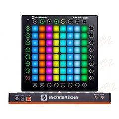 Controlador Novation Launchpad pro 64 pad grid performance en internet
