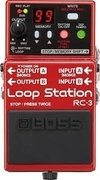 Pedal Boss Rc-3 Loopstation !!!